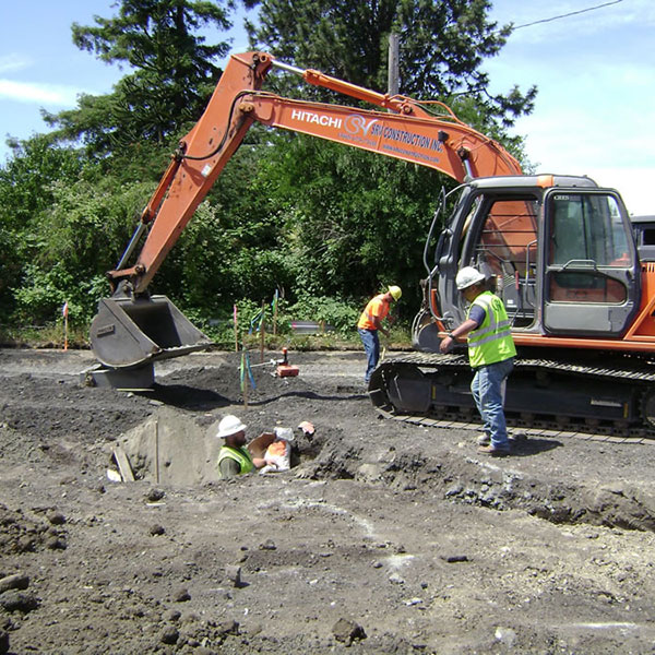 SRV Construction, General Contractors, Oak Harbor, WA